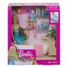 Εικόνα της Barbie - Wellness Τζακούζι GJN32