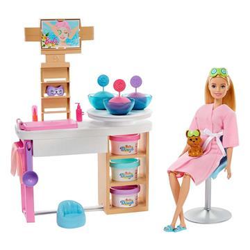 Εικόνα της Barbie - Wellness Ινστιτούτο Ομορφιάς GJR84