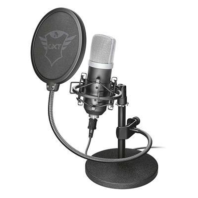 Εικόνα της Trust GXT 252 Emita Streaming Microphone 21753