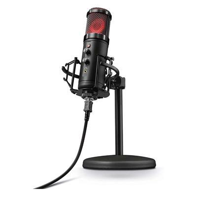 Εικόνα της Trust GXT 256 Exxo RGB Streaming Microphone 23510