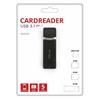Εικόνα της Card Reader Trust Nanga USB 3.1 21935