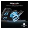 Εικόνα της Cooling Stand Trust GXT 1125 Quno 23581