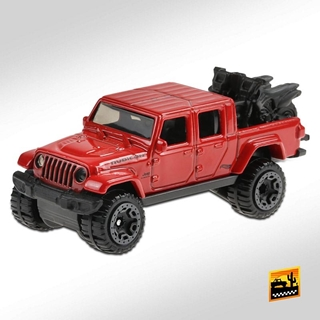 Εικόνα της Mattel Hot Wheels - Baja Blazers - '20 Jeep Gladiator 5785-GHB41