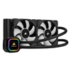 Εικόνα της Corsair Liquid CPU Cooler iCUE H100i RGB PRO XT CW-9060043-WW