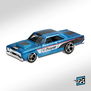 Εικόνα της Mattel Hot Wheels - Speed Graphics - '68 Dodge Dart 5785-GHF34