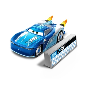 Εικόνα της Mattel Disney Pixar Cars XRS Rocket Racing - Cam Spinner GKB87-GKB93