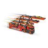 Εικόνα της Mattel Hot Wheels Νταλίκες - Νέα Νταλίκα Γκαράζ 5 Επιπέδων GHR48