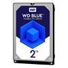 """Εικόνα της Εσωτερικός Σκληρός Δίσκος Western Digital Blue 2TB, 2.5"""", SATA ΙΙΙ, 128MB Cache, 5400rpm WD20SPZX"""