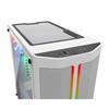 Εικόνα της Be Quiet! Pure Base 500DX Tempered Glass White BGW38