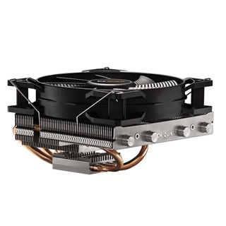 Εικόνα της Case Fan Be Quiet! Shadow Rock Low Profile BK002
