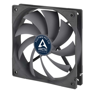Εικόνα της Case Fan Arctic F12 120mm PWM PST CO AFACO-120PC-GBA01