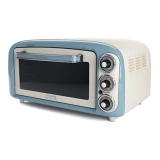 Εικόνα της Ηλεκτρικό Φουρνάκι Ariete 0979/05 Vintage Blue