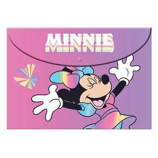 Εικόνα της Gim - Minnie Φάκελος Κουμπί 340-48580