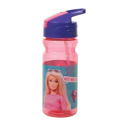 Εικόνα της Gim - Παγούρι Flip Barbie Shine 500ml 571-16203