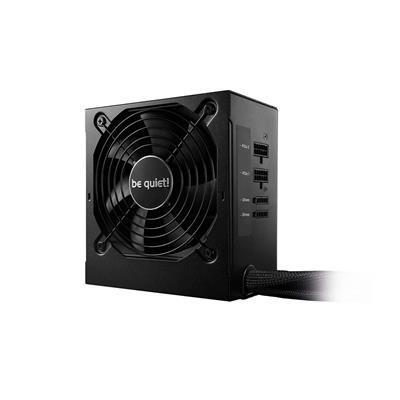 Εικόνα της Τροφοδοτικό Be Quiet! System Power 9 500W CM 80+ Bronze BN301