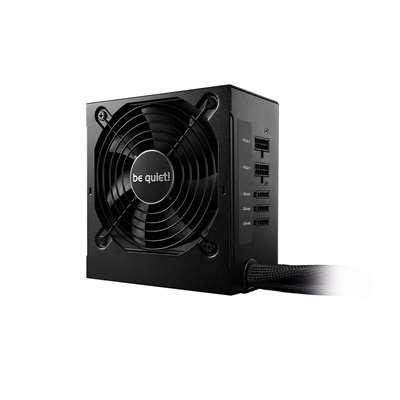 Εικόνα της Τροφοδοτικό Be Quiet! System Power 9 600W CM 80+ Bronze BN302
