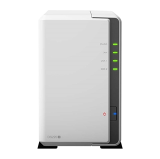 Εικόνα της Nas Synology DiskStation DS220j