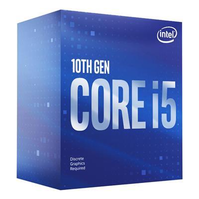 Εικόνα της Επεξεργαστής Intel Core i5-10400F 12MB 2.90GHz BX8070110400F