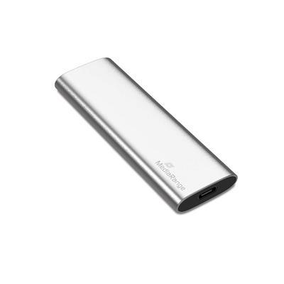 Εικόνα της Εξωτερικός Δίσκος SSD MediaRange 240GB USB Type-C MR1101