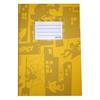 Εικόνα της Gim - Spiderman Τετράδιο Κίτρινο 17x25cm 337-76400-3