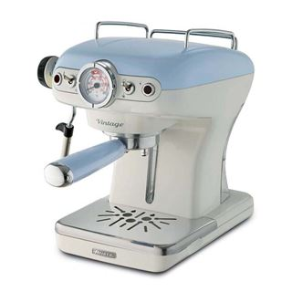 Εικόνα της Μηχανή Espresso Ariete 1389/15 Vintage Light Blue