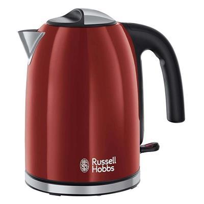 Εικόνα της Βραστήρας Russell Hobbs 20412-70 Colours Plus Flame Red