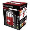Εικόνα της Βραστήρας Russell Hobbs 21670-70 Retro Ribbon Red