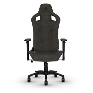 Εικόνα της Gaming Chair Corsair T3 Rush Charcoal CF-9010029-WW