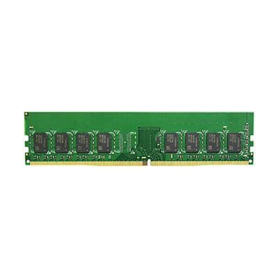 Εικόνα της Ram Synology 4GB DDR4-2666MHz ECC Unbuffered DIMM