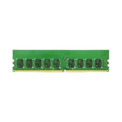 Εικόνα της Ram Synology 8GB DDR4-2666MHz ECC Unbuffered DIMM