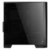 Εικόνα της Aerocool Cylon RGB Mini Black 4718009152168