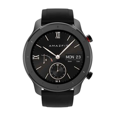 Εικόνα της Smartwatch Xiaomi Amazfit GTR 42mm - Starry Black EU