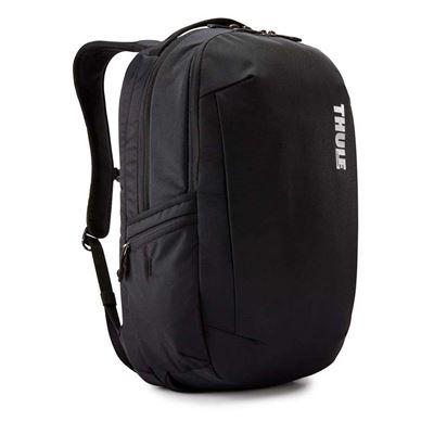 Εικόνα της Τσάντα Notebook 15.6'' Thule Subterra TSLB-317 Black Backpack 30L