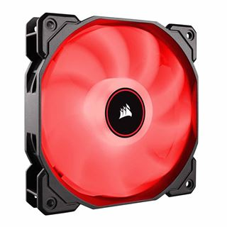 Εικόνα της Case Fan Corsair Air Series AF120 120mm Red Led CO-9050080-WW