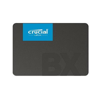 """Εικόνα της Δίσκος SSD Crucial BX500 3D Nand 2.5"""" 2TB Sata III CT2000BX500SSD1"""
