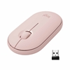 Εικόνα της Ποντίκι Logitech Pebble M350 Wireless Rose 910-005717