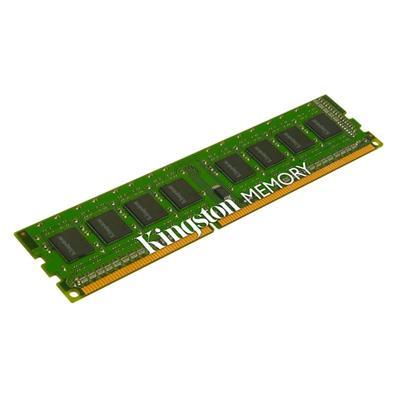 Εικόνα της Ram Kingston 2GB DDR3 Value Ram 1600MHz DIMM C11 KVR16N11S6/2