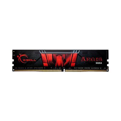 Εικόνα της Ram G.Skill Aegis 8GB (1x8GB) DDR4 3200MHz C16 F4-3200C16S-8GIS