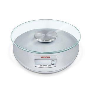Εικόνα της Ζυγαριά Κουζίνας Soehnle 65856 Silver