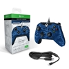Εικόνα της Wired Controller PDP Blue Camo 048-082-EU-CM02