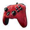 Εικόνα της Wired Controller PDP FaceOff Deluxe+ Red Camo Nintendo Switch 500-134-EU-CM04