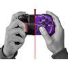 Εικόνα της Wired Controller PDP FaceOff Deluxe+ Purple Camo Nintendo Switch 500-134-EU-CM05