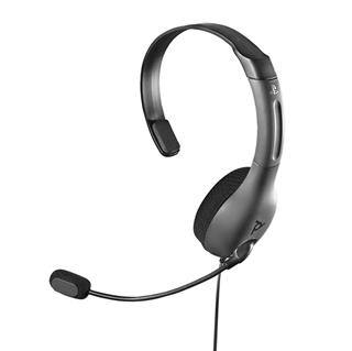 Εικόνα της Headset PDP Lvl30 PS4 Grey 051-107-EU