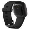 Εικόνα της Smartwatch Fitbit Versa 2 (NFC) Black - Carbon Aluminum FB507BKBK