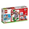 Εικόνα της Lego Super Mario: Whomp's Lava Trouble 71364