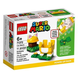 Εικόνα της Lego Super Mario: Cat Mario Power-Up Pack 71372