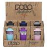Εικόνα της Polo - Κούπα Bamboo Ροζ 450ml 9-15-055-16