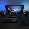 Εικόνα της Πληκτρολόγιο Logitech G512 RGB Mechanical GX Red Switch Carbon 920-009370