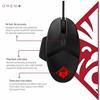 Εικόνα της Gaming Ποντίκι HP Omen Reactor Black 2VP02AA
