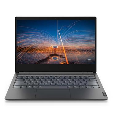 Εικόνα της Laptop Lenovo ThinkBook Plus IML Dual Screen 13.3'' Intel Core i5-10210U(1.60GHz) 8GB 512GB SSD Win10 Pro EN 20TG001WGM